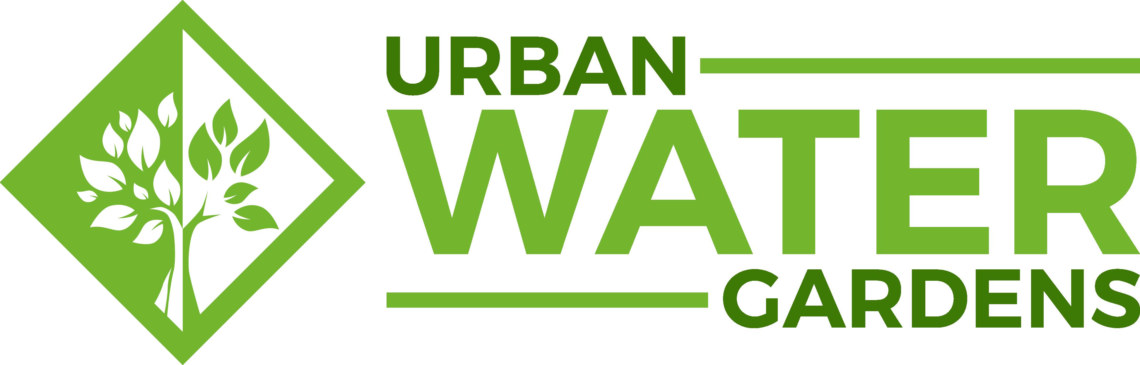 Urban Water Garden