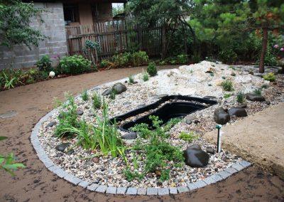 Atlanta Water Garden 15