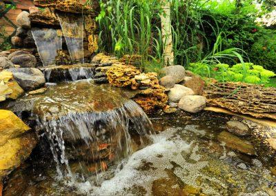 Atlanta Water Garden 3