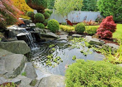 Atlanta Water Garden 31