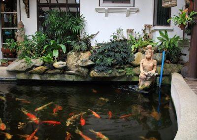 Atlanta Water Garden 4